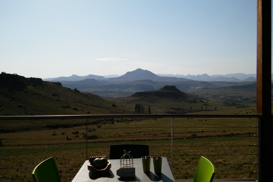 Omega Luxury Mountain Retreat, Clarens
