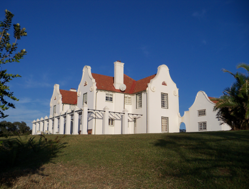 Botha House, Pennington