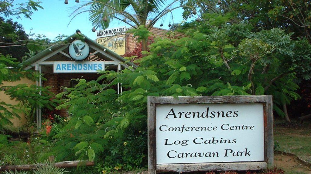 Arendsnes, Cintsa