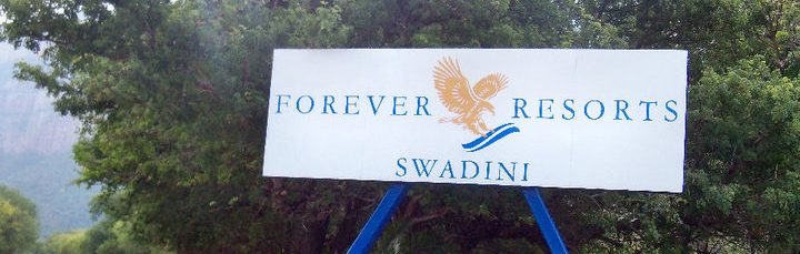 Swadini - Camping, Mpumalanga