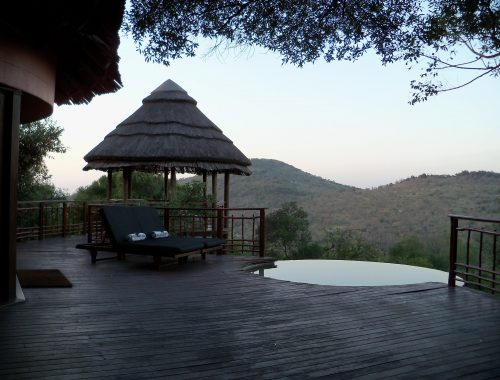Thanda Safari Lodge, Hluhluwe